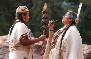 tribe smoke